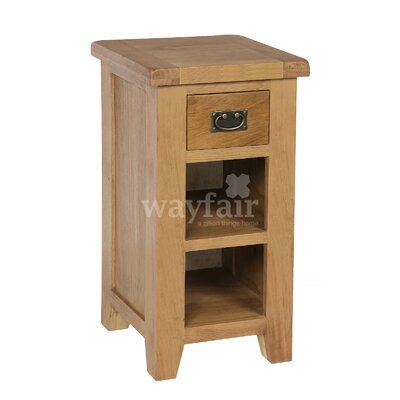 Homestead Living Inirasher Telephone Table