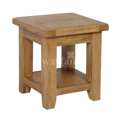 Homestead Living Inisraher Side Table