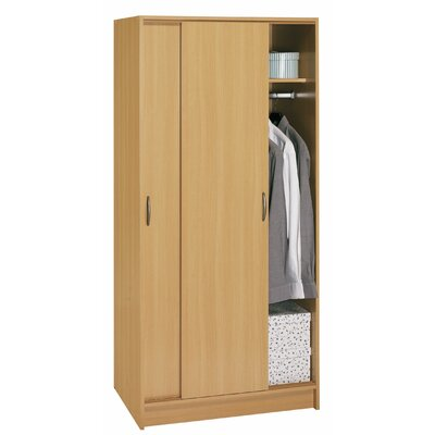 Homestead Living Boswall 2 Door Wardrobe