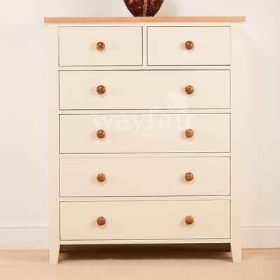 Homestead Living Madagascar Chest of Drawers