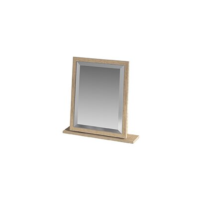 Homestead Living Prince Charles Rectangular Dressing Table Mirror