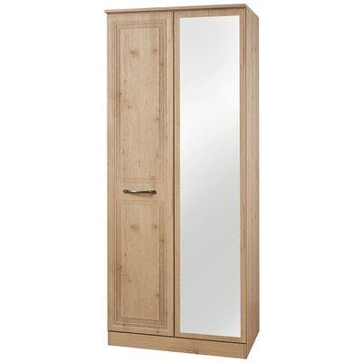 Homestead Living Inishbeg 1 Door Wardrobe