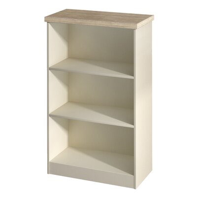 Homestead Living Prince Charles 125.5cm Standard Bookcase