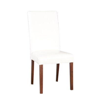 Homestead Living Deledda Solid Wood Dining Chair