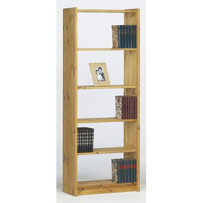 Homestead Living Axel Tall Narrow 170cm Standard Bookcase