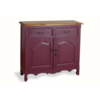 Homestead Living Kolubara 2 Door 2 Drawer Sideboard