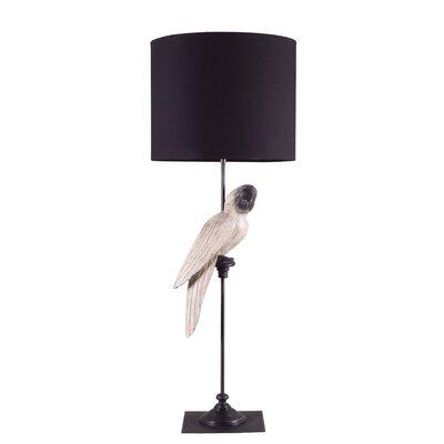 Homestead Living Parrot 65cm Table Lamp