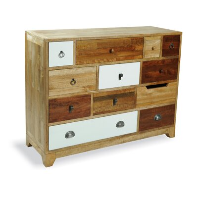 Homestead Living Barlad 12 Drawer Chest