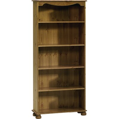 Homestead Living Hathaway 166cm Standard Bookcase