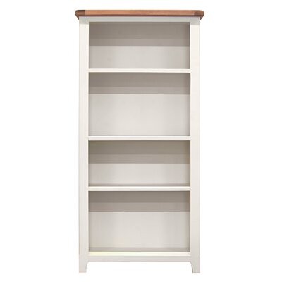 Homestead Living Cape Tall Wide 184.5cm Standard Bookcase