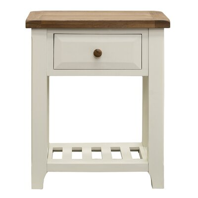 Homestead Living Cape End Table