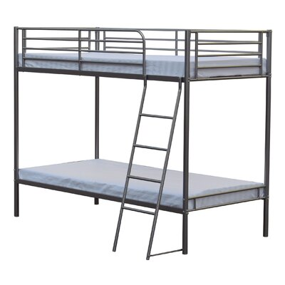 Homestead Living Pax Single Bunk Bed