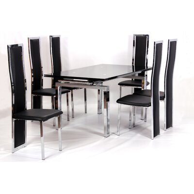 Homestead Living Teddy Dining Table