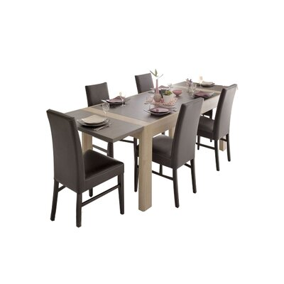 Homestead Living Martin Extendable Dining Table
