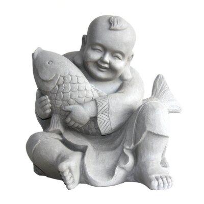 Homestead Living Buddha Statue
