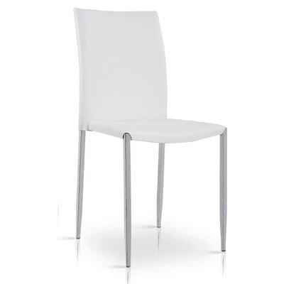 Homestead Living Chloe Upholstered Side Chair