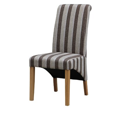 Homestead Living Millie Solid Wood Dining Chair