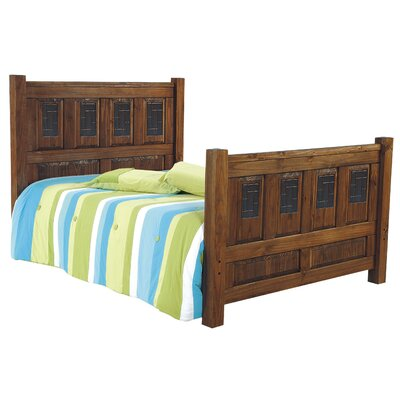 Homestead Living Dylan Double Bed Frame