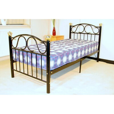 Homestead Living Abigail Bed Frame