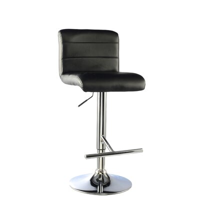 Homestead Living Molly Swivel Adjustable Bar Stool