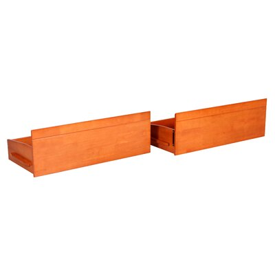 Homestead Living Ryan Bunk Bed Drawers
