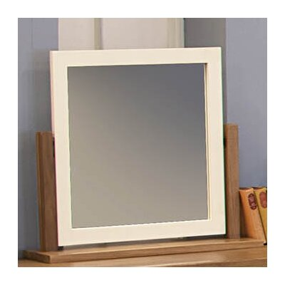 Homestead Living Chaumont Rectangular Dressing Table Mirror