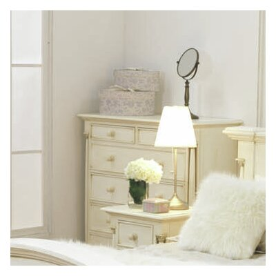 Homestead Living Ailesbury 6 Drawer Chest of Drawers