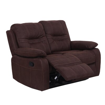Homestead Living Corelli 2 Seater Reclining Sofa