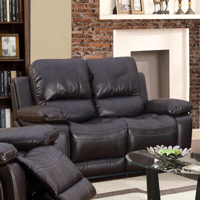 Homestead Living Carter 2 Seater Reclining Sofa
