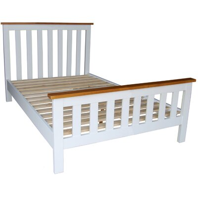 Homestead Living Cherbourg Bed Frame