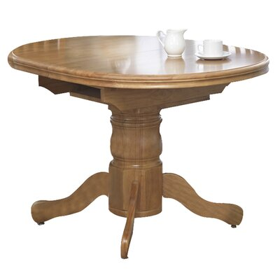 Homestead Living Toledo Extendable Dining Table