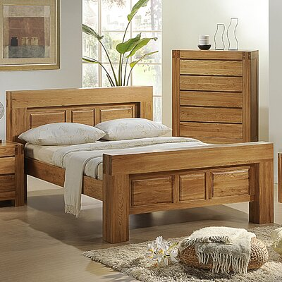 Homestead Living Liam Bed Frame