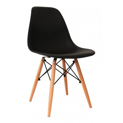 Homestead Living Lily Solid Wood Dining Chair