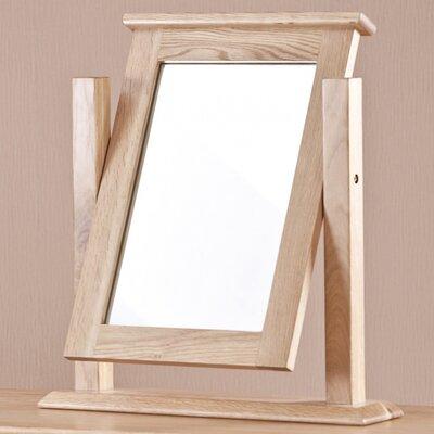 Homestead Living Marley Rectangular Dresser Mirror
