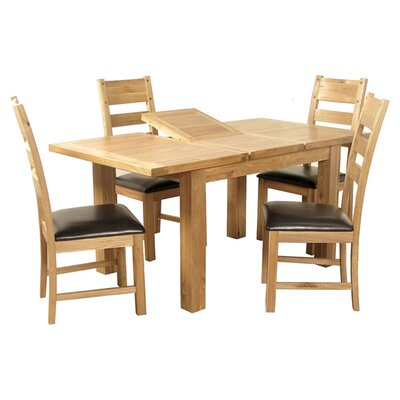 Homestead Living Francesco Extendable Dining Table