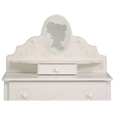 Homestead Living Alicia Dressing Table Mirror