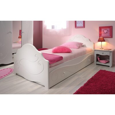 Homestead Living Alicia Panel Bed
