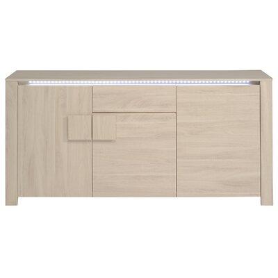 Homestead Living Gosling 3 Door 1 Drawer Sideboard