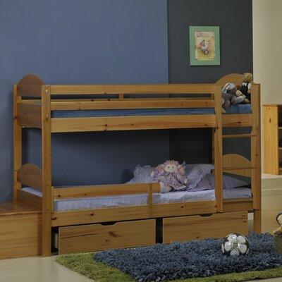 Homestead Living Single Bunk Bed