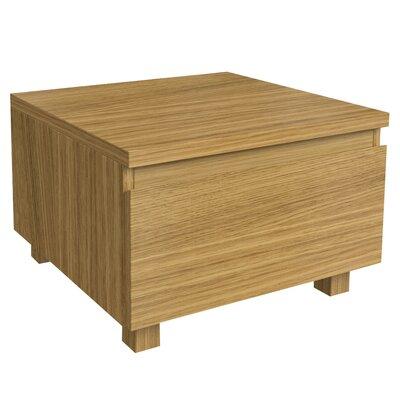 Homestead Living 1 Drawer Bedside Table