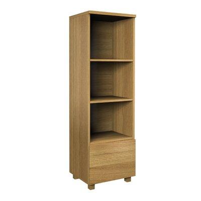 Homestead Living Narrow 136cm Standard Bookcase
