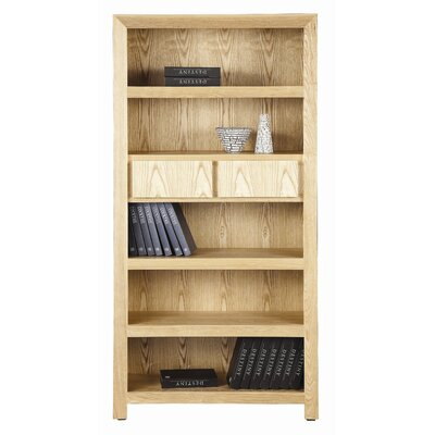 Homestead Living Tall Wide 182cm Standard Bookcase