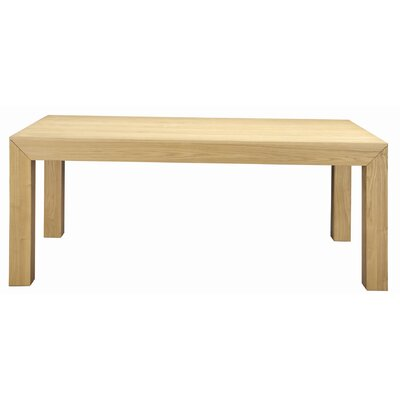 Homestead Living Dining Table in 90 cm W × 180 cm L