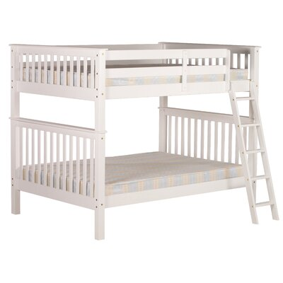 Homestead Living Malvern Small Double Bunk Bed