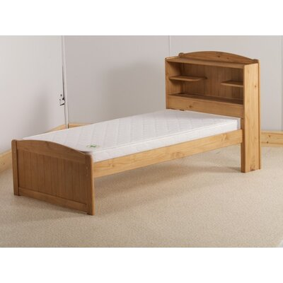 Homestead Living Bookcase Single Panel Bed