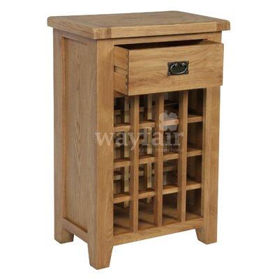 Homestead Living Inisraher 16 Bottle Wine Unit