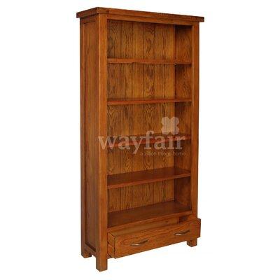 Homestead Living Inishturlin Tall Wide 180cm Standard Bookcase