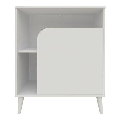 Homestead Living Drik 1-Door Cabinet