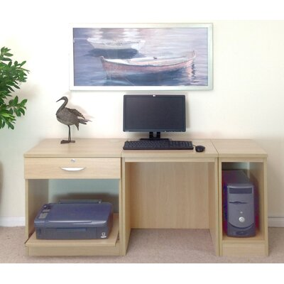 Homestead Living Walshaw Computer Desk