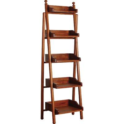 Homestead Living Thassos Tall Narrow 158cm Accent Shelves